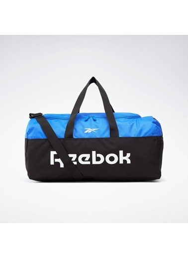 Reebok Actıve Core Grıp Duffel Çanta - Orta Mavi
